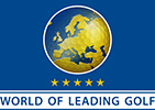 World of Leading Golf Logo